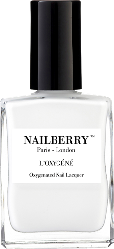 TESTER Nailberry - Flocon