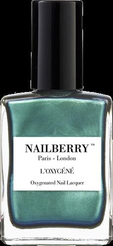 TESTER Nailberry - Glamazon