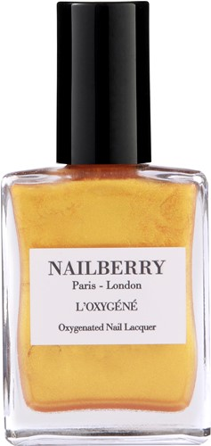 Nailberry - Golden Hour