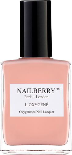 TESTER Nailberry - Happiness