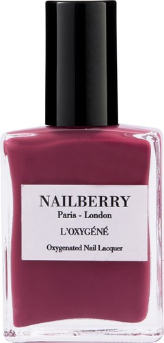 TESTER Nailberry - Hippie Chic