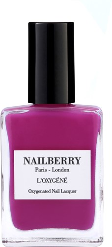 TESTER Nailberry - Hollywood Rose