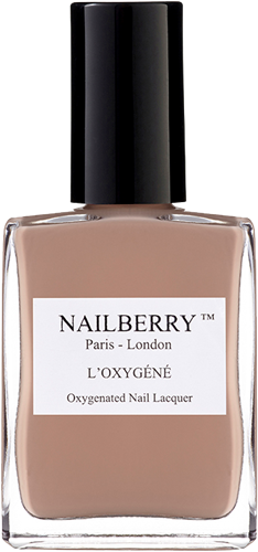 TESTER Nailberry - Honesty