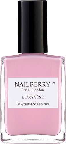TESTER Nailberry - In Love