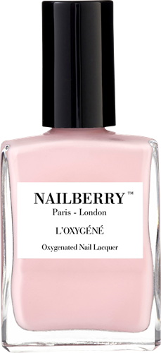 TESTER Nailberry - Lait Fraise