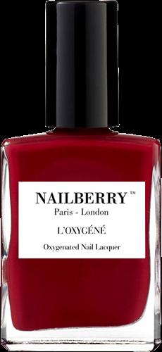 TESTER Nailberry - Le Temps Des Cerises