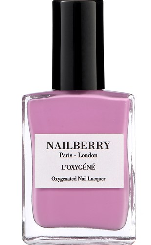 TESTER Nailberry - Lilac Fairy
