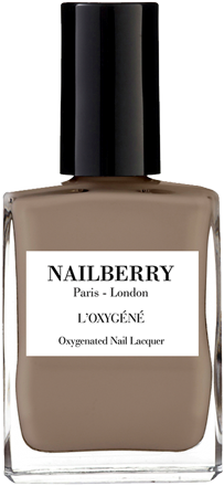 TESTER Nailberry - Mindfull Grey