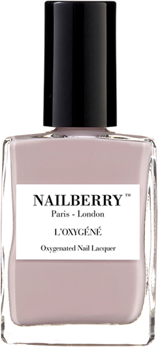 TESTER Nailberry - Mystere
