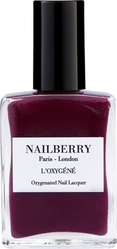 TESTER Nailberry - No Regrets