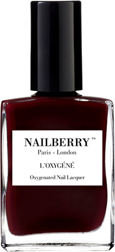 TESTER Nailberry - Noirberry