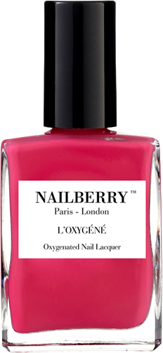 TESTER Nailberry - Pink Berry