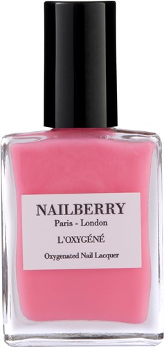 TESTER Nailberry - Pink Guava