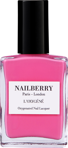 TESTER Nailberry - Pink Tulip
