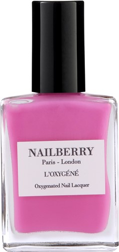 TESTER Nailberry - Pomegranate Juice