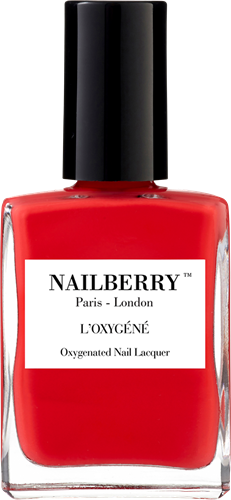 Nailberry - Pop my berry