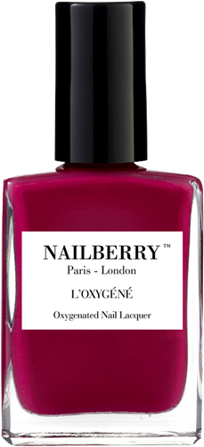 Nailberry - Raspberry