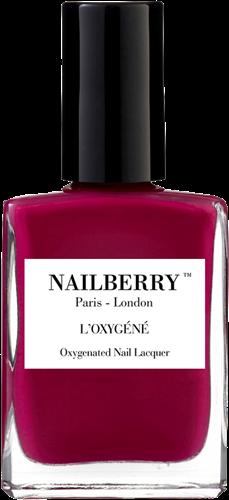 TESTER Nailberry - Raspberry
