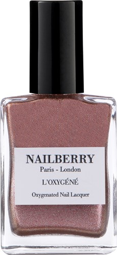 TESTER Nailberry - Ring a Posie