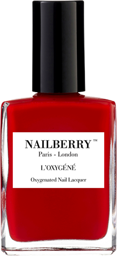 TESTER Nailberry - Rouge