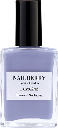 TESTER Nailberry - Serendipity
