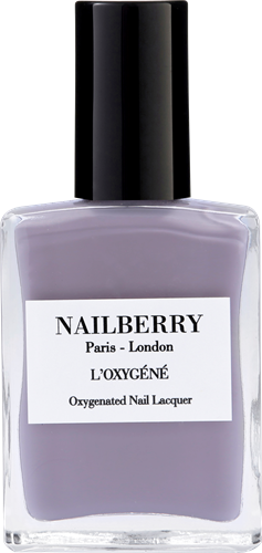 TESTER Nailberry - Serenity