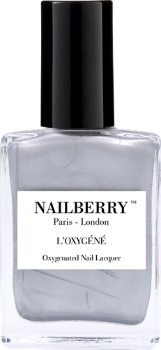 TESTER Nailberry - Silver Lining