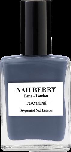 TESTER Nailberry - Spiritual