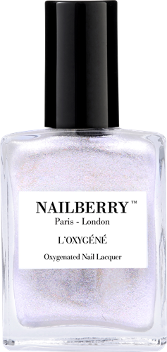 TESTER Nailberry - Star Dust