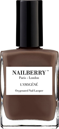 TESTER Nailberry - Taupe La