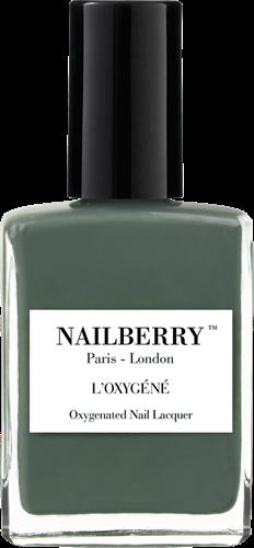 Nailberry - Viva La Vegan