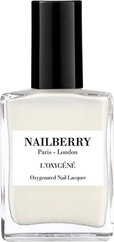 Nailberry - White Mist