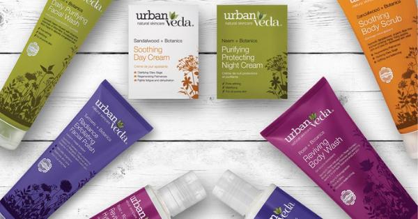 BP - onze merken - Urban Veda