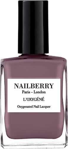 TESTER Nailberry - Peace