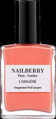 TESTER Nailberry - Peony Blush