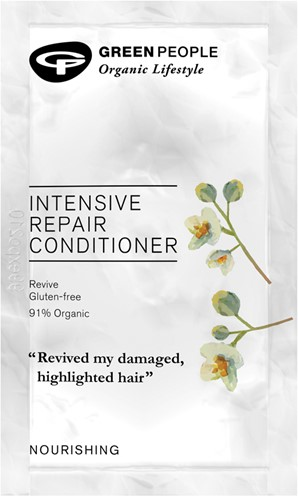 Green People Sample - Intensive Repair Conditioner - Max 3 stuks