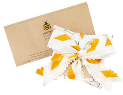 Superbee Beewrap DIY Kit