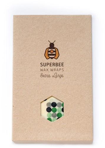 Superbee wrap maat XL