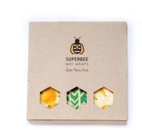 Superbee wrap - 3 x maat L-3