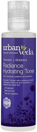Urban Veda Radiance Hydrating Toner