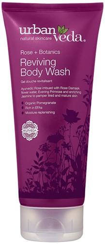 Urban Veda Reviving Body Wash