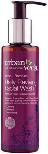 Urban Veda Reviving Facial Wash