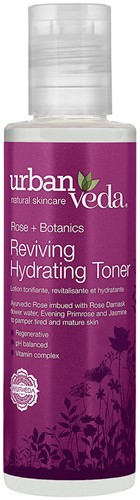 Urban Veda Reviving Hydrating Toner