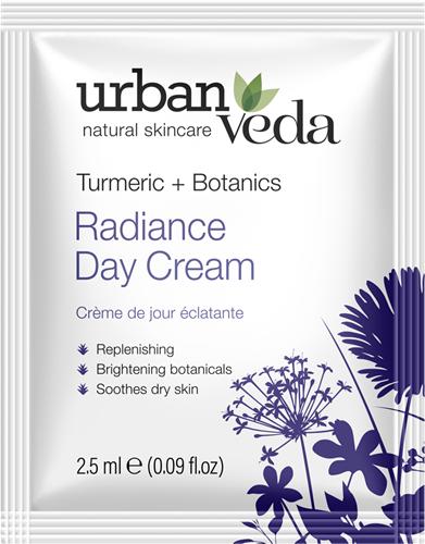 Urban Veda Radiance Day Cream Sachet