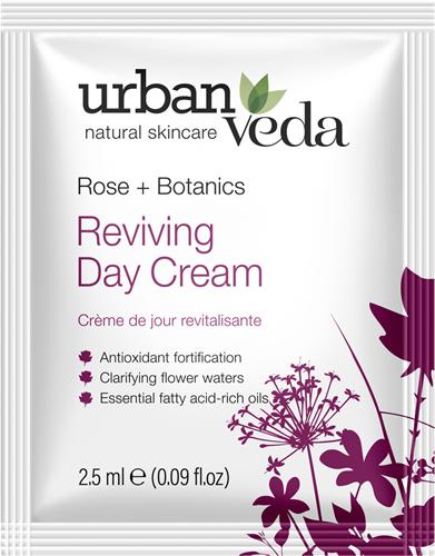 Urban Veda Reviving Day Cream Sachet