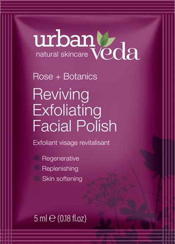 Urban Veda Reviving Facial Polish Sachet