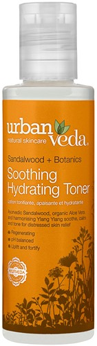 Urban Veda Soothing Hydrating Toner